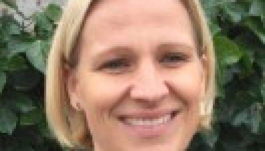 Ny jordemoder – Lotte Drechsler