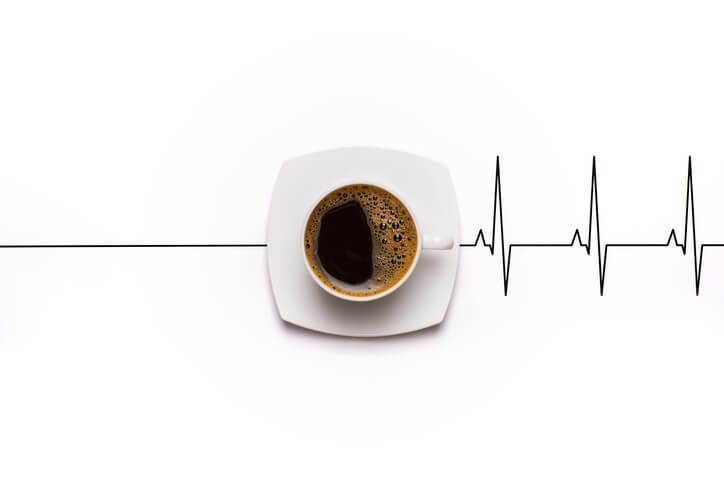 Koffeins påvirkning på kroppen
