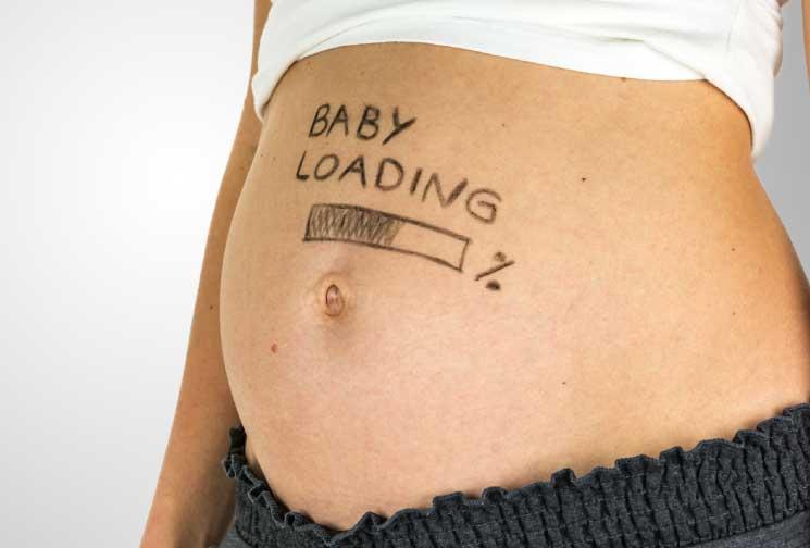 Uge for uge graviditet
