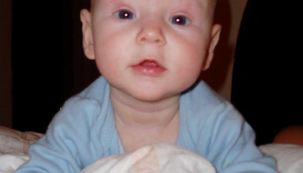 Blog → Baby Instituttets jordemoder blog om babys fundament og udvikling