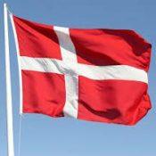 Det danske flag