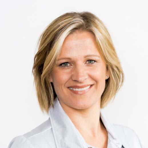 Jordemoder Lotte Drechsler fra Baby Instituttet