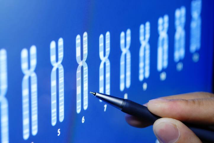 Kromosom undersøgelse - kromosomfejl og kromosomafvigelser