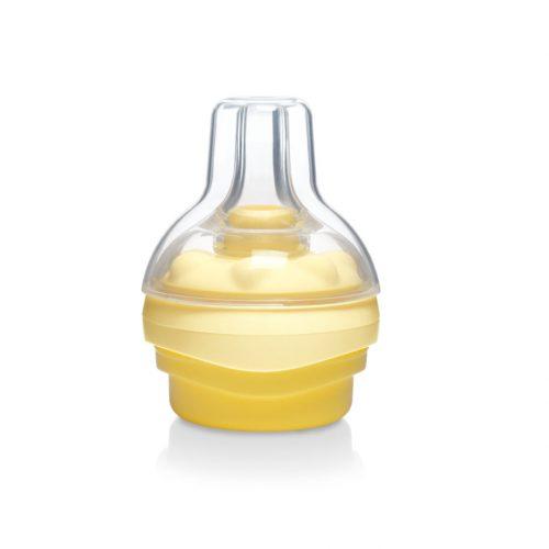 Sutteflaske Calma top (ammevenlig) fra Medela