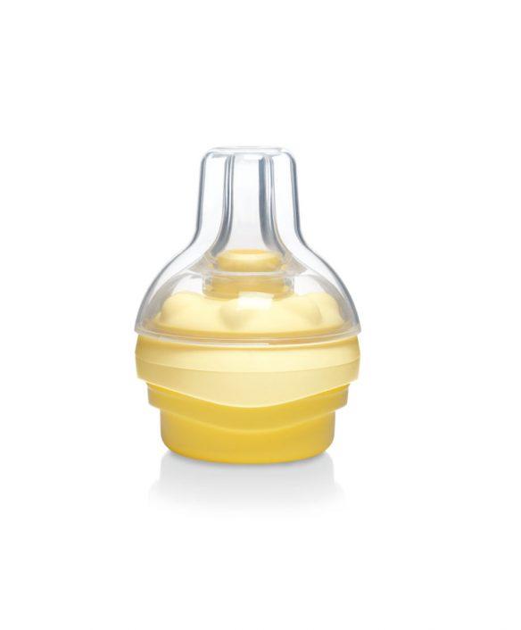 Sutteflaske sut, Calma (ammevenlig) fra Medela
