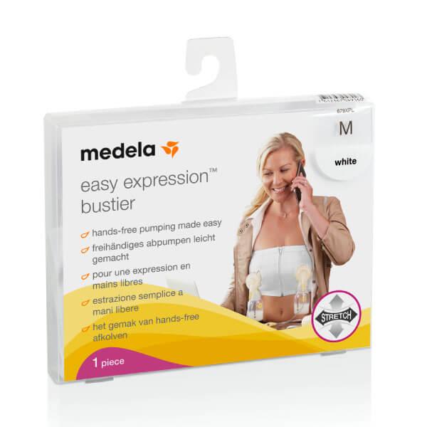 Kassen som Medelas pumpebh easy expression kommer i
