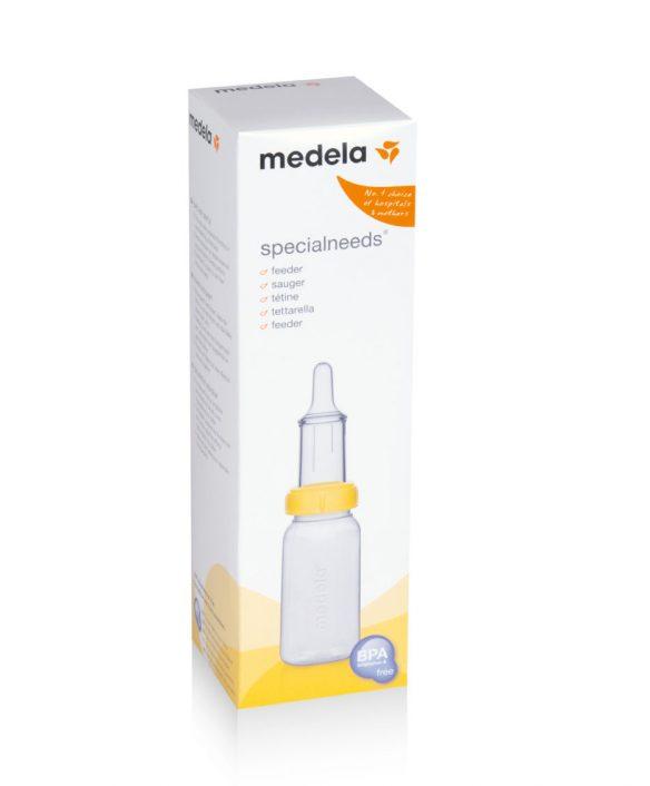 Sutteflaske SpecialNeeds (løber let)