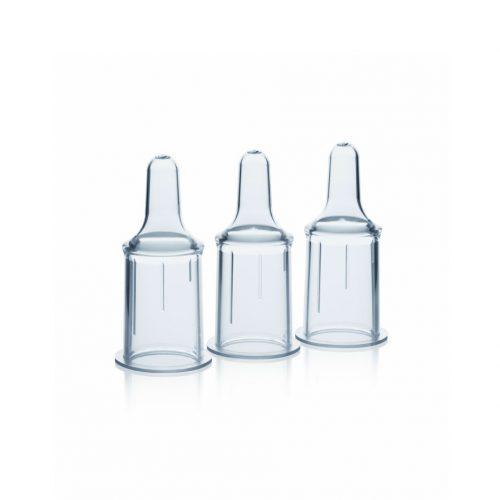 Sutteflaske sutter SpecialNeeds (3 stk)