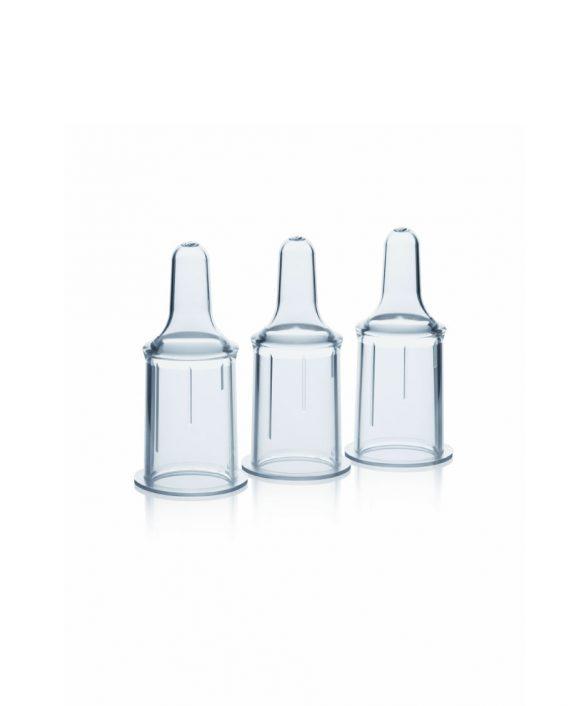 Sutteflaske SpecialNeeds sutter  (3 stk)