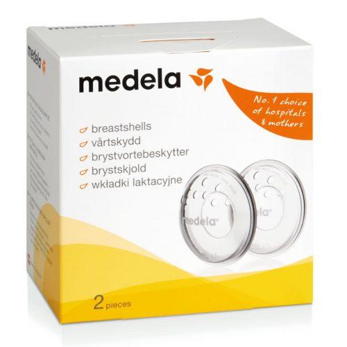 Brystvortebeskyttere fra Medela