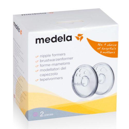 Brystvorteformere fra Medela