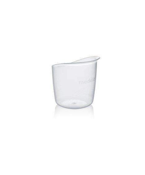 Medela kop til kopmadning, pakke med 10 stk.
