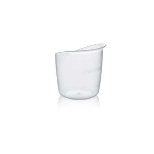 Kopmadnings kopper, pakke med 2 stk.