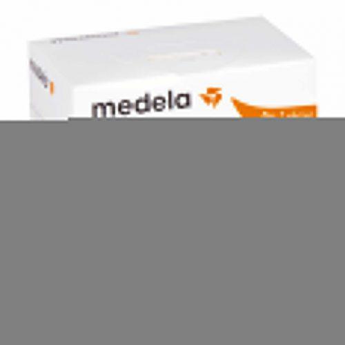 Mælkeopsamlingsskaller til brystmælk fra Medela