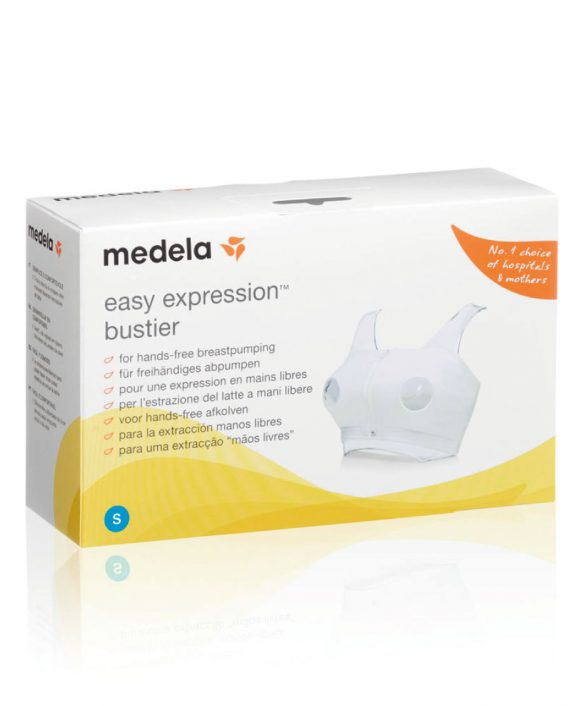 Medela Easy Expression pumpeBH