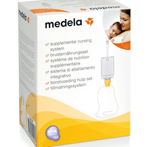 Ammesystem (SNS) fra Medela