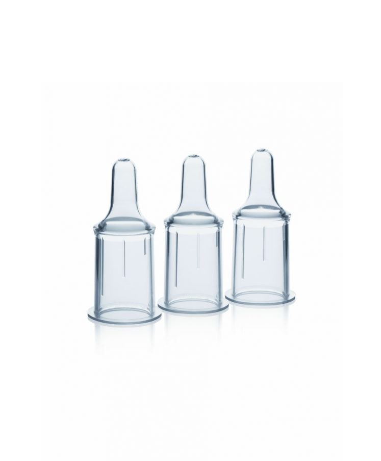 Medela SpecialNeeds flaskesutter, 3 stk. pr. pakke