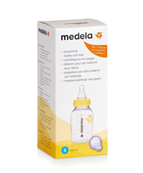 Medela sutteflaske 150 ml