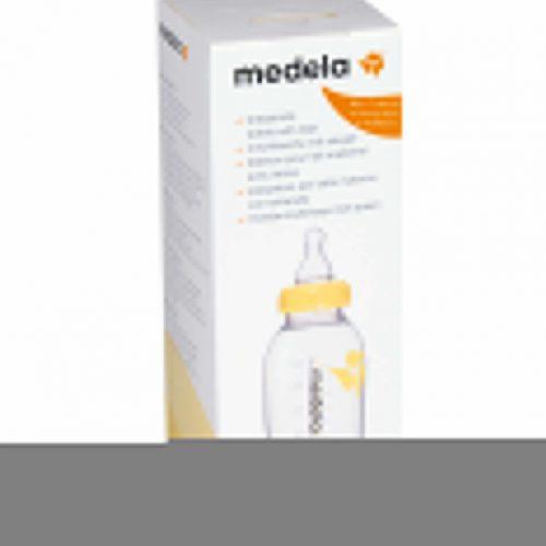 Sutteflaske 250 ml fra Medela