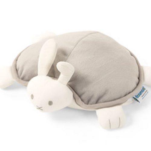 Varmepude til baby, kanin fra Doomoo