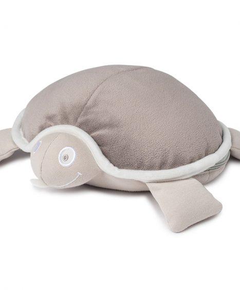 Skildpadde hygge- og varmepude fra Doomoo