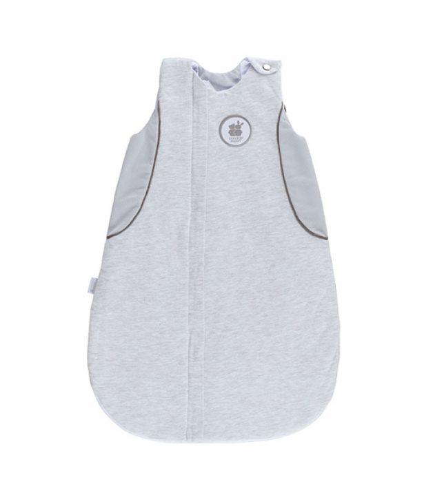 Sovepose (air) i grå fra Candide