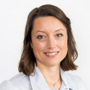 Camilla Kristiansen, jordemoder