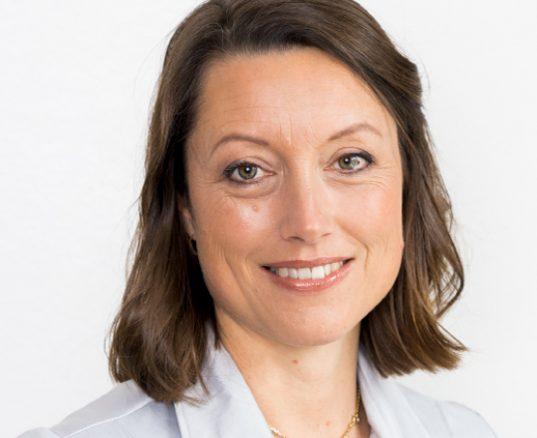 Camilla Kristiansen, jordemoder på Baby Instituttet