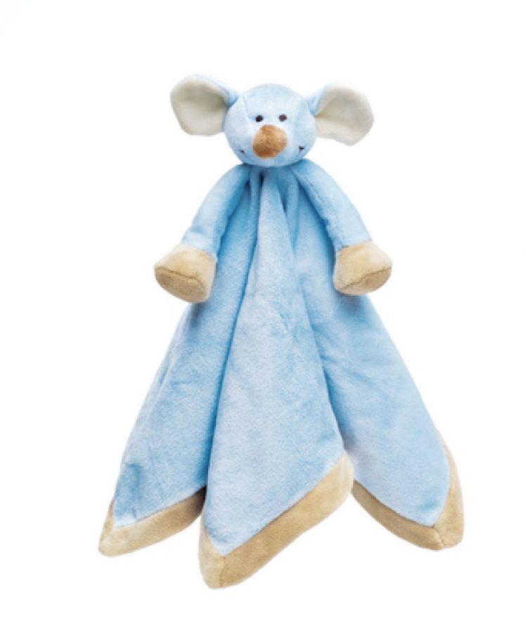 Sutteklud mus, Diinglisar fra Teddykompaniet