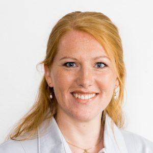 Nadja Kofoed Christensen, jordemoder