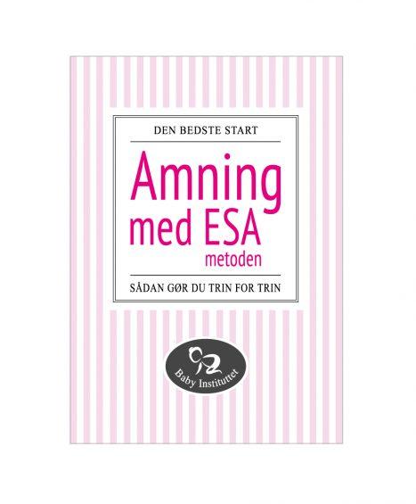 Ammepakke 1 – bog, brystvarmere og suttesnor (gratis fragt)