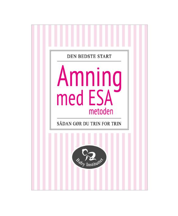 Bogpakke: Amning Med ESA-Metoden & Gravid Dag for Dag, Baby Instituttet