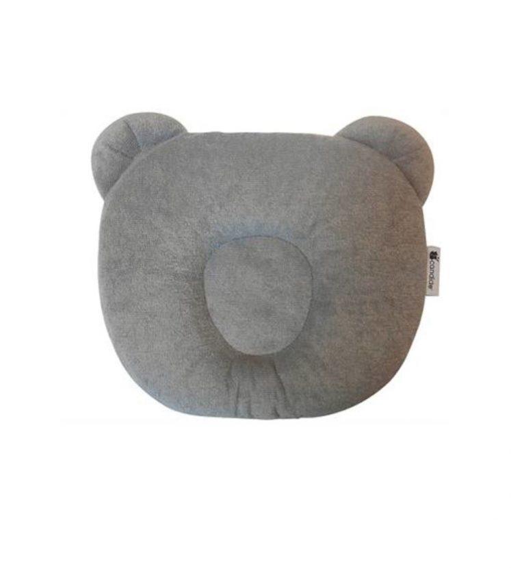 Panda babypude, grå fra Candide