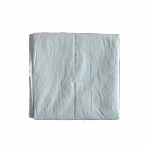 Stiklagen med plastbagside til mor eller baby (3 stk)