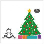 Glædelige jul! – fra alle os til alle jer…