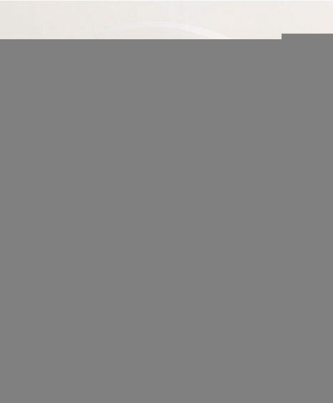 Badebalje fra Doomoo Basics, hvid
