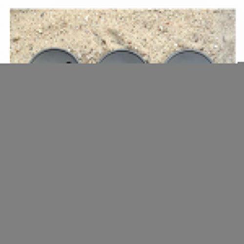 Sutter Bibs grå – mørk (6 stk)