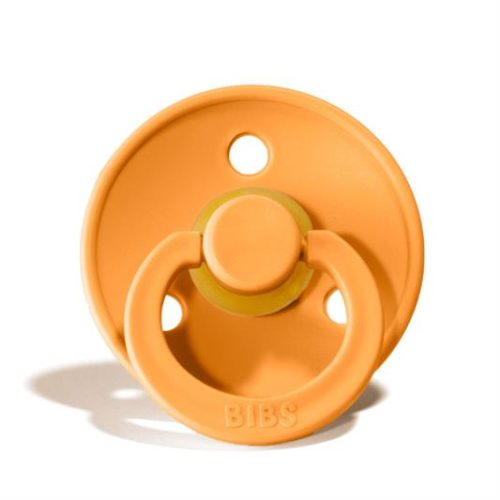 Sutter Bibs orange / abrikos (6 stk) str. 2