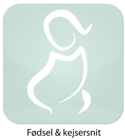 Fødsel forude, viden om fødslen og kejsersnit