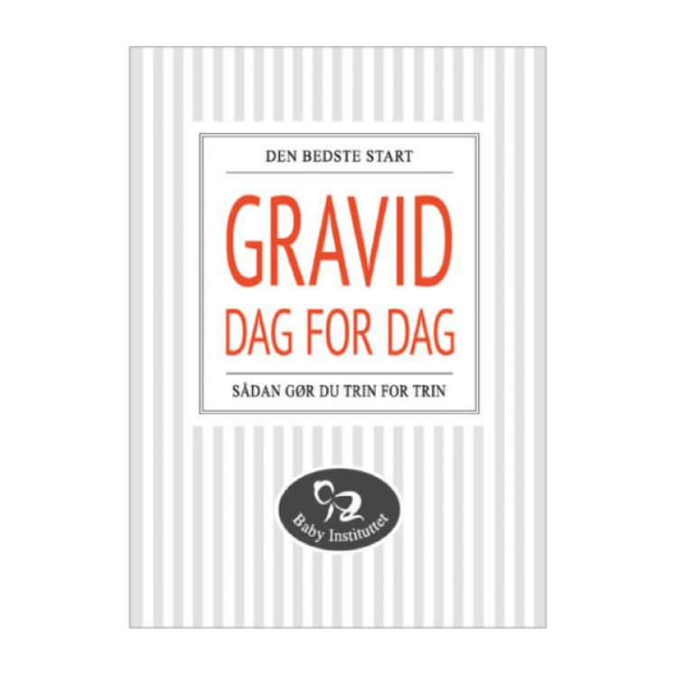 Gravid DAG for DAG fra Baby Instituttet
