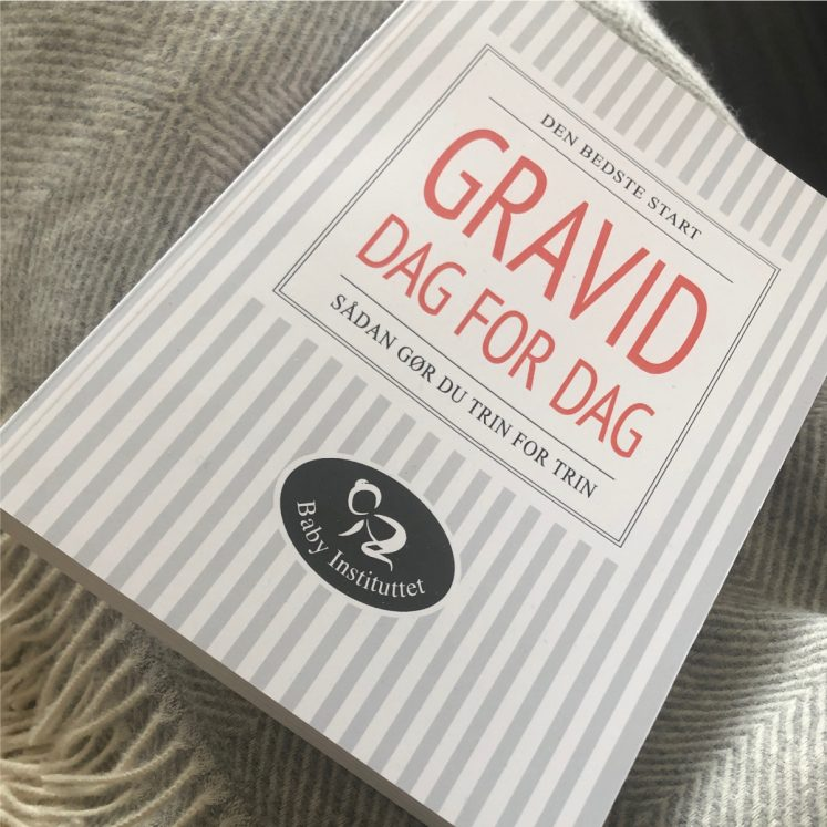 Gravid DAG for DAG, Baby Instituttet