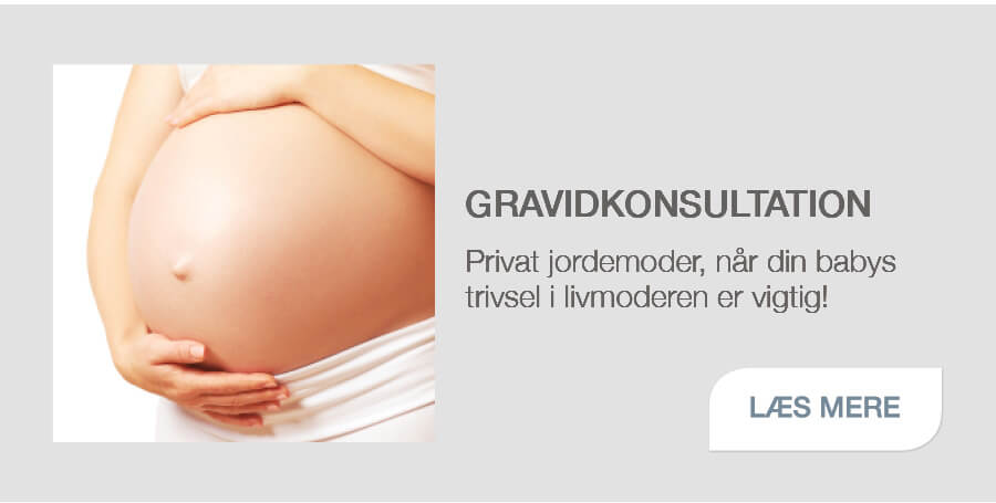 Baby Instituttets gravidkonsultation
