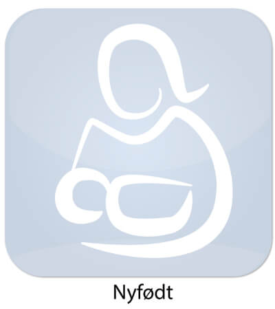 Nyfødt, viden om din nyfødte baby