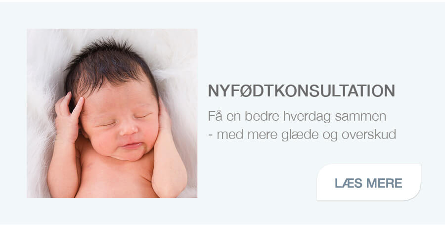 Baby Instituttets nyfødtkonsultation