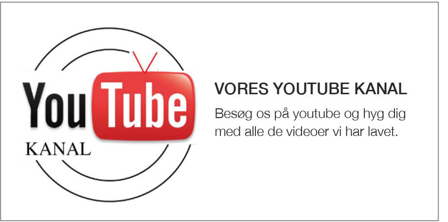 Baby Instituttet på YouTube