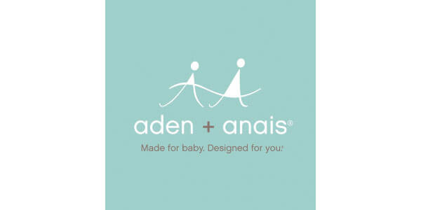 Aden and Anais' logo