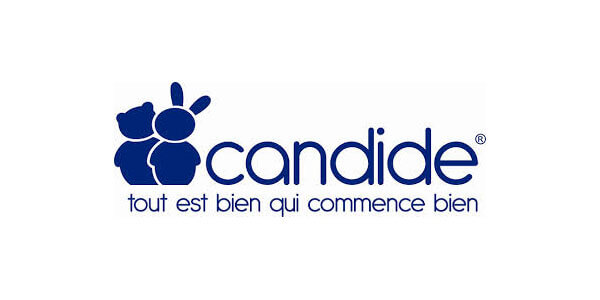 Candide Baby's logo
