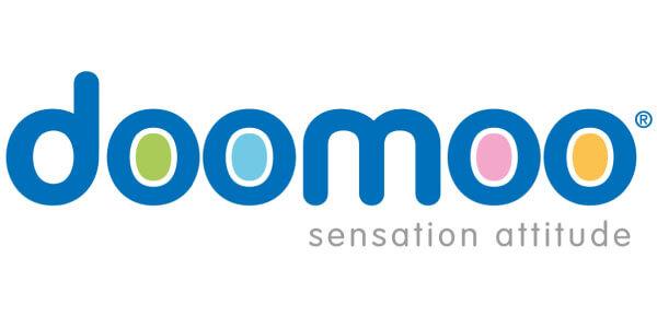 doomoo's logo