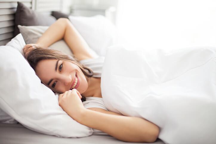 træthed graviditet
