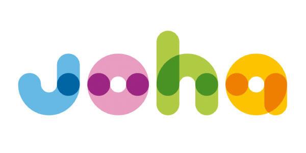 Joha's logo